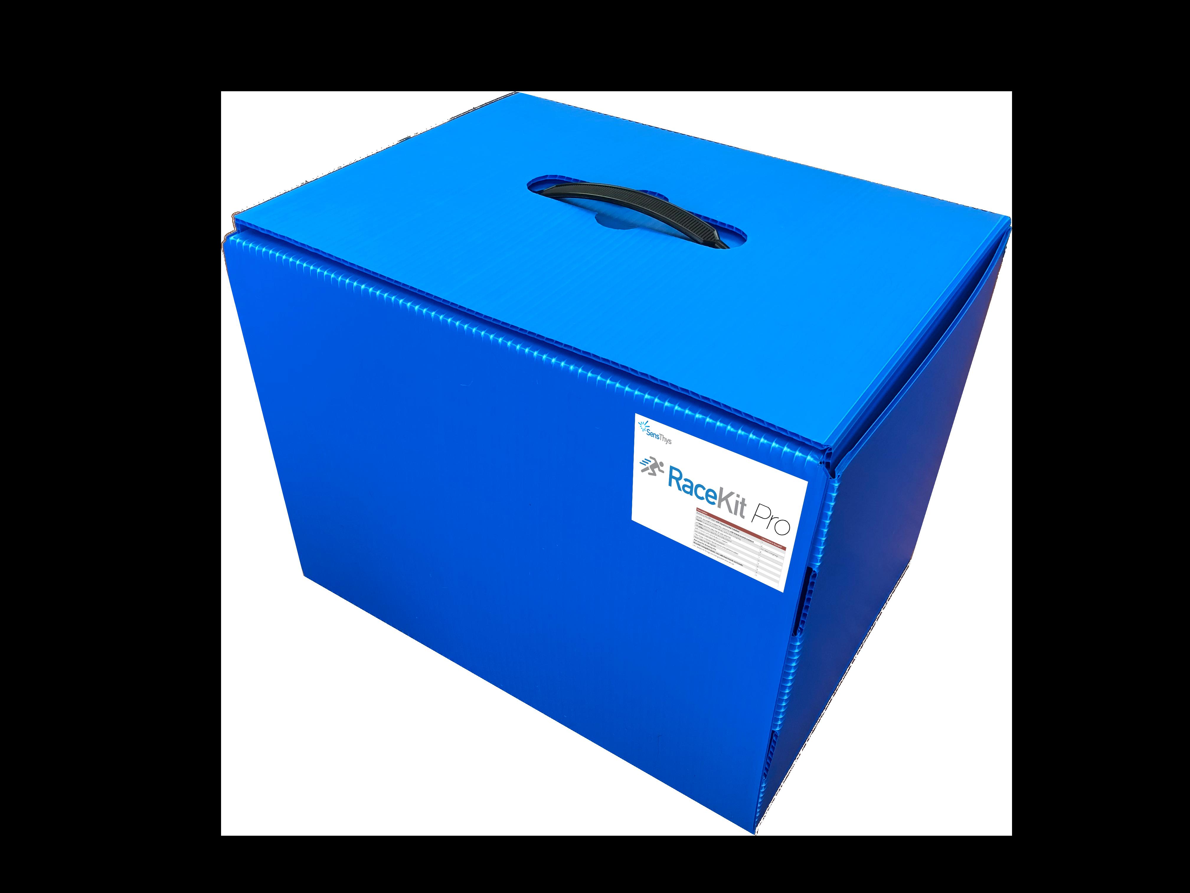 New RaceKit Box