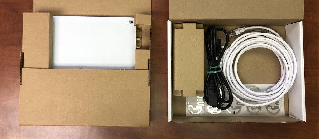 Sensor Kit Box tags