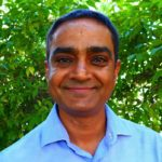 Rana Pratap, Ph.D. Head of Sales and Operations